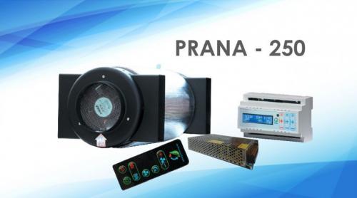 Prana 250